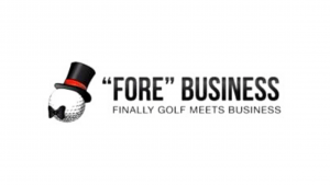 "Our new business venture with ""FORE"" BUSINESS."